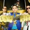 Megérkezett a Far East Movement új albuma