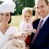 Megérkezett a királyi baba neve: Katalin és Vilmos bejelentette!