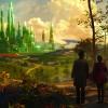 Megérkezett a Smaragdváros első előzetese