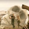 Megérkezett a Tom Hiddleston főszereplésével készült Kong: Skull Island előzetese