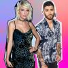 """""""Előzetes"""" érkezett Taylor Swift és Zayn Malik kisfilmjéhez"""