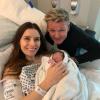 Megérkezett az ötödik Ramsay-baba!
