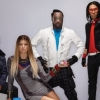 Megérkezett az új Black Eyed Peas-klip!