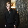 Megérkezett Budapestre Robbie Williams