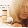 Megérkezett Heidi Klum parfümje
