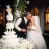 Megérkeztek az első fotók Blake Shelton és Gwen Stefani esküvőjéről!