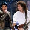 Adam Lambert a Queennel fog fellépni