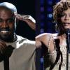 Meggyalázza Whitney Houston emlékét Kanye West?