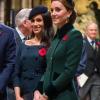 Meghan Markle és Kate Middleton sem lesz jelen Lady Diana szoboravatóján