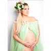 Meghan Trainor kismamafotókat posztolt - hamarosan édesanyává válik sztár