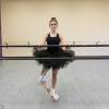 Megható történet: Elveszítette a fél lábát a balerina, mégsem adta fel az álmát