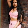 Megható üzenettel köszöntötte családja Demi Lovatot