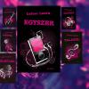 Az Egyszer címet adta a Bexi-sorozat befejező kötetének Leiner Laura