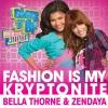 Megjelent Zendaya Coleman és Bella Thorne duettje