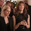 Megjelent a Karácsonyi meglepi előzetese Kristen Stewart és Mackenzie Davis főszereplésével