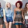 Megjelent a Little Mix legújabb dala