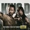 Megjelent a The Walking Dead negyedik évadának előzetese