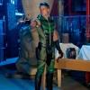 Megjelent az első kép a Green Arrow sorozatból