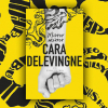 Megjelent Cara Delevingne regénye