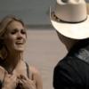 Megjelent Carrie és Brad közös klipje