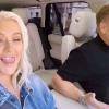 Megjelent Christina Aguilera Carpool adása: elképesztően szólt most is
