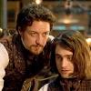 Megjelent Daniel Radcliffe és James McAvoy filmjének előzetese