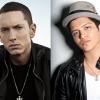 Megjelent Eminem és Bruno Mars közös száma