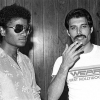 Megjelent Freddie Mercury és Michael Jackson duettje