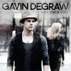 Megjelent Gavin DeGraw legújabb kislemeze