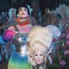 Megjelent Katy Perry eddigi egyik leglátványosabb klipje