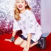 Megjelent Miley Cyrus Converse kollekciója – Magyarországon is kapható!