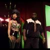 Megjelent Nicki Minaj új klipje