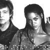 Megjelent Rihanna legújabb videoklipje