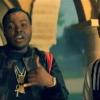 Megjelent Sean Kingston és Chris Brown közös klipje