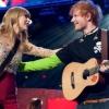 Megjelent Taylor Swift és Ed Sheeran közös klipje