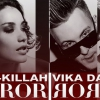 Megjelent Victoria és T-Killah közös klipje