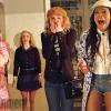 Megjelentek a Scream Queens első fotói