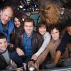 Megkezdődött a Han Solo-előzményfilm forgatása
