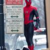Megkezdődött a Pókember 3 forgatása – fotók Tom Hollandról!