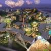 Megkezdődött a világ legszórakoztatóbb vidámparkjának építése