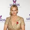 Meglepő hírrel szolgált rajongóinak J. K. Rowling