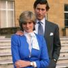 Meglepő titok a múltból: Károly herceg akkor találkozott Dianával, amikor a testvérével randizott