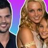Meglepő vallomás: Britney Spears Taylor Lautnerrel akarta összeboronálni a húgát