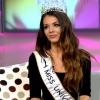 Megmutatjuk, milyen ruhába bújik Bódizs Veronika a Miss Universe döntőjén