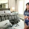 Megmutatta hálószobáját Kylie Jenner