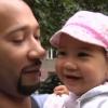 Megmutatta kislányát Kondákor Zsófia és Kembe Sorel
