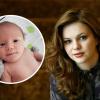 Megmutatta újszülött kislányát a Négyen egy gatyában sztárja