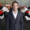 Megnősült Jenson Button