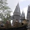 Megnyílt a Harry Potter-park Floridában