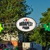 Megnyitott a Budapest Park